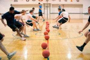 The Physical Toll of Doing Youth Ministry